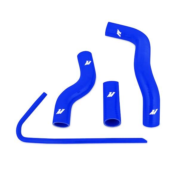 Subaru BRZ Silicone Radiator Hose Kit, 2013+