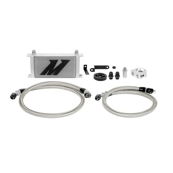 Subaru WRX Oil Cooler Kit, 2008+