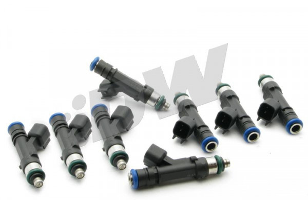 DeatschWerks LS1/LS6 Series / 85-04 4.6L & 5.0L V8 Mustang 60lb Injectors