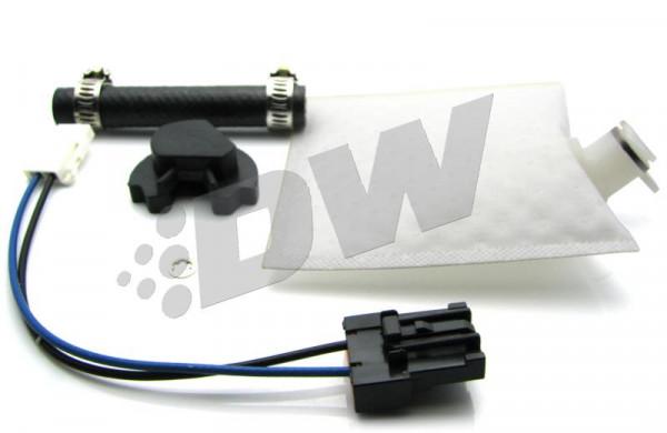 DeatschWerks 02-07 WRX/STi / 93-07 Impreza / 90-07 Legacy Fuel Pump Set Up Kit