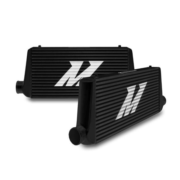 Mishimoto Universal Intercooler R-Line, Black