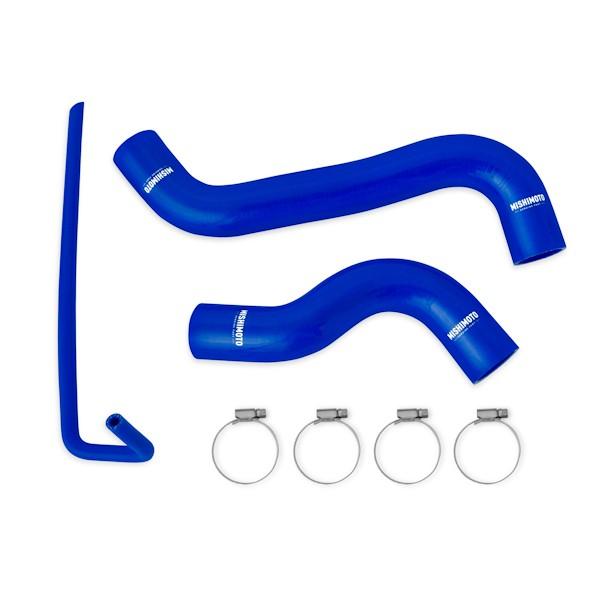 Subaru WRX Silicone Radiator Hose Kit, Blue, 2015+