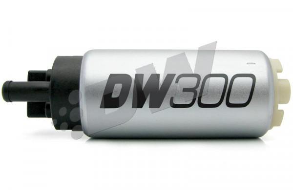 DeatschWerks 320 LPH In-Tank Fuel Pump w/ 03-06 Evo 8/9 / 95-98 Eclipse Turbo AWD Set Up Kit