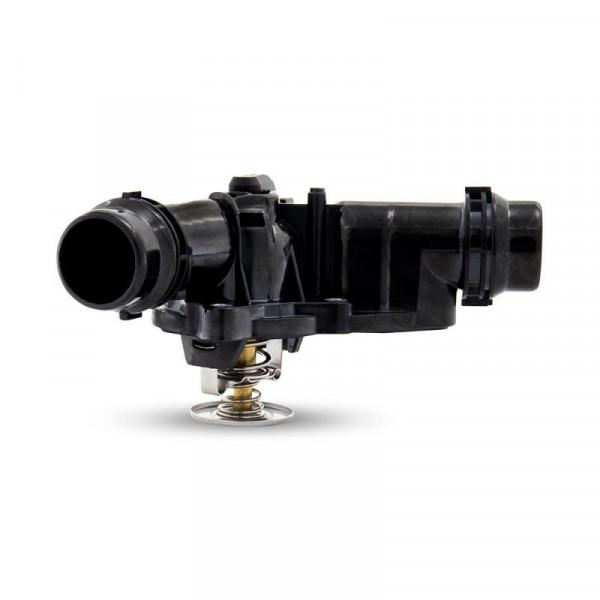 Mishimoto Thermostat für BMW M52, M54, M56 Motoren mit Gehäuse, 97°C