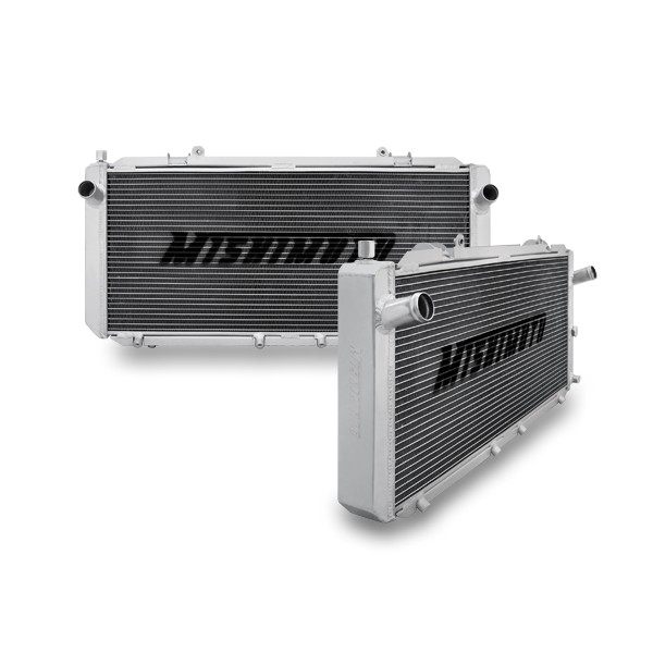 Toyota MR2 Performance Aluminum Radiator, 1990-1995