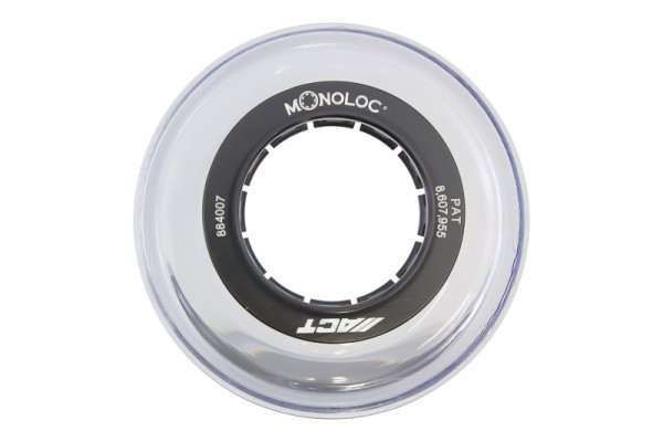 ACT Monoloc Collar Lancer EVO X