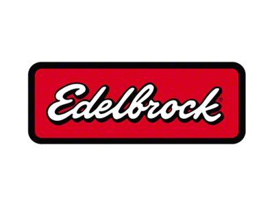 Edelbrock Tuning