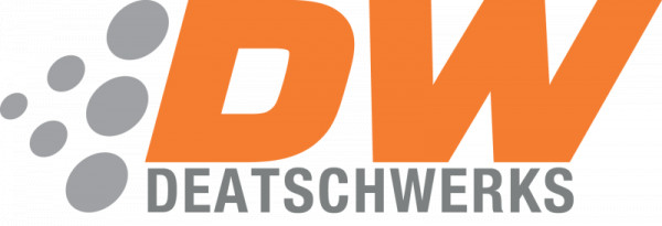 DeatschWerks DWR1000 Adjustable Fuel Pressure Regulator - Titanium