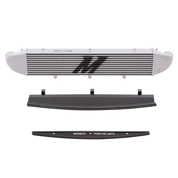 Ford Fiesta ST Performance Intercooler, 2014-2017 Silver