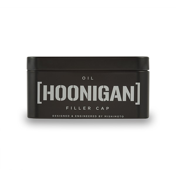 LS Engine Oil Filler Cap, Hoonigan