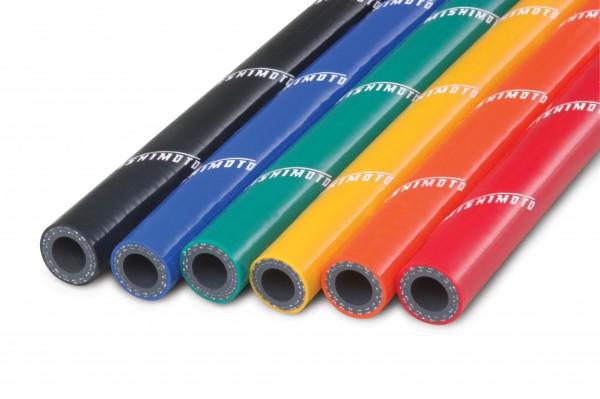 Silicone Vacuum Hose, 10mm x 100cm
