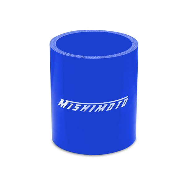 """Mishimoto 2.25"""" Straight Coupler, Various Colors"""
