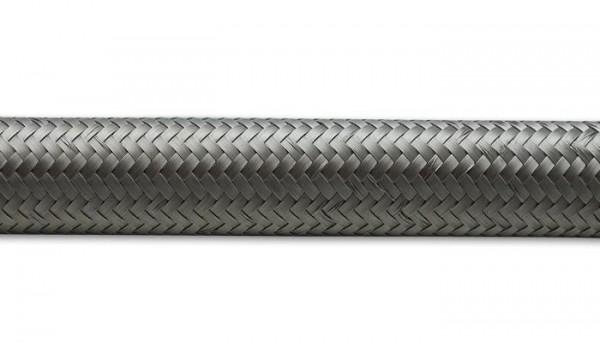 Vibrant 6m Edelstahl Stahlflex Leitung Dash6 (AN-6) Innendurchmesser 8.6mm
