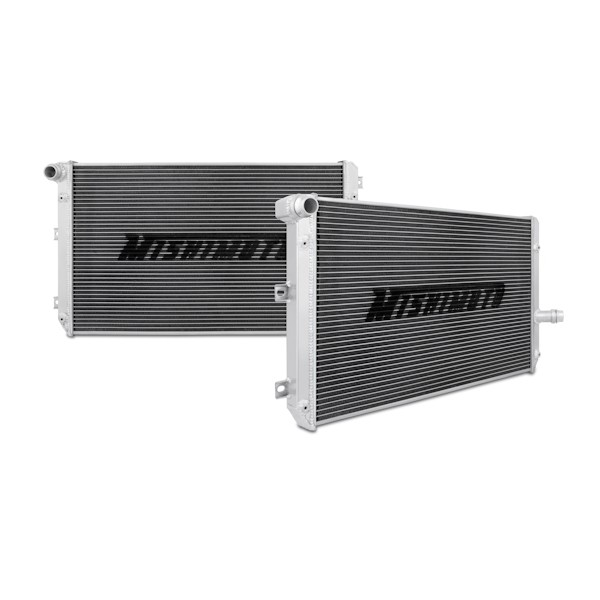Volkswagen Golf MK5 GTI Performance Aluminum Radiator, 2006-2009