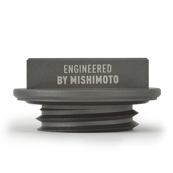 Mishimoto Öldeckel für Subaru Oil Filler Cap Hoonigan Edition