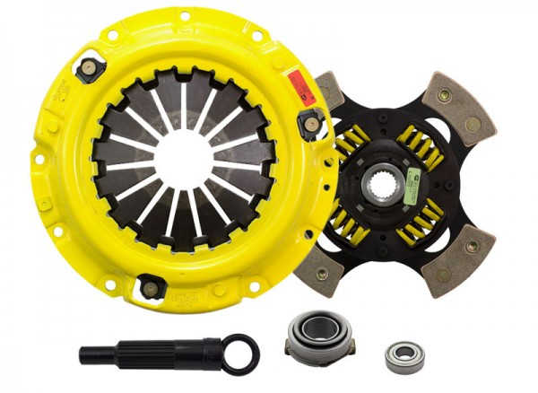 ACT 1983 Ford Ranger HD/Race Sprung 4 Pad Clutch Kit