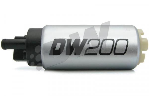 DeatschWerks 255 LPH In-Tank Fuel Pump w/ Universal Set Up Kit