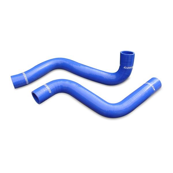 Mazda RX-8 Silicone Radiator Hose Kit, Blue, 2004-2011