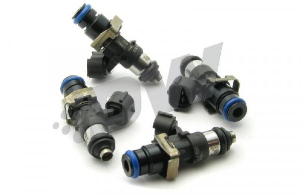 DeatschWerks 06-09 Honda S2000/02-11 Civic Si / 02-09 Acura RSX/TSX 2200cc Injectors (set of 4)