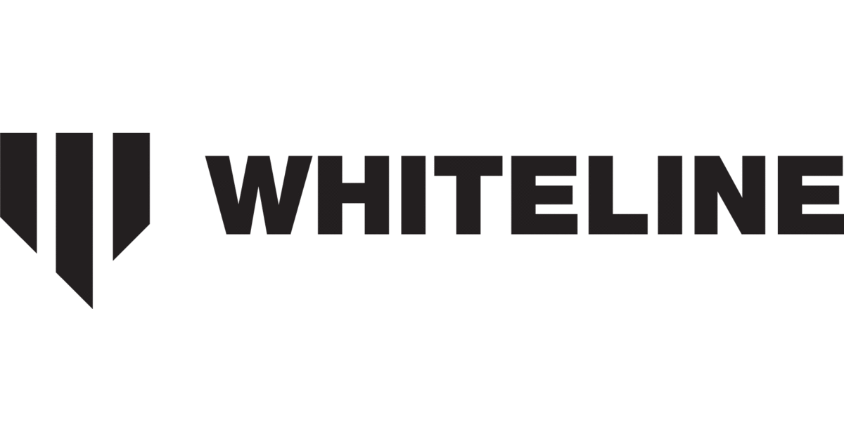 Whiteline Tuning