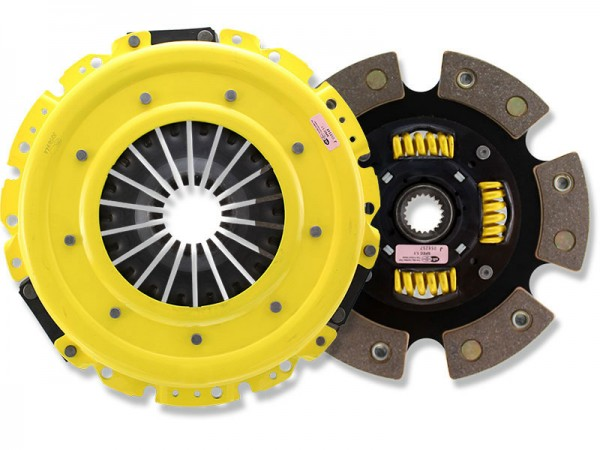 ACT 2011 Ford Mustang HD/Race Sprung 6 Pad Clutch Kit