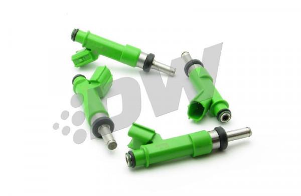 DeatschWerks 11+ Scion tc 550cc Injectors