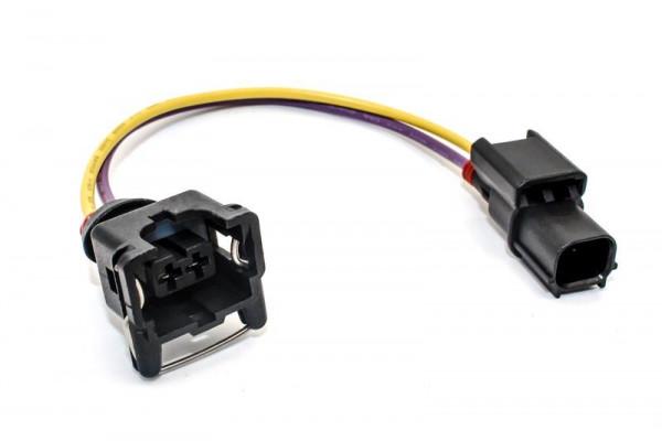 DeatschWerks Jetronic/EVI/Minitimer to 12+ Honda PnP Injector Clips (Wired)