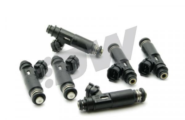 DeatschWerks 01-05 Lexus IS300 2JZ-GE 550CC Injectors