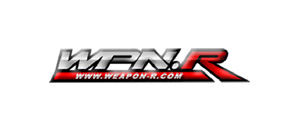 Weapon R