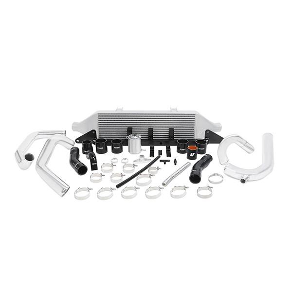 Subaru WRX/STI Front-Mount Intercooler Kit, 2001-2007