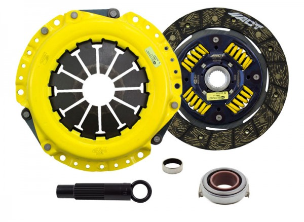 ACT 2002 Acura RSX HD/Perf Street Sprung Clutch Kit