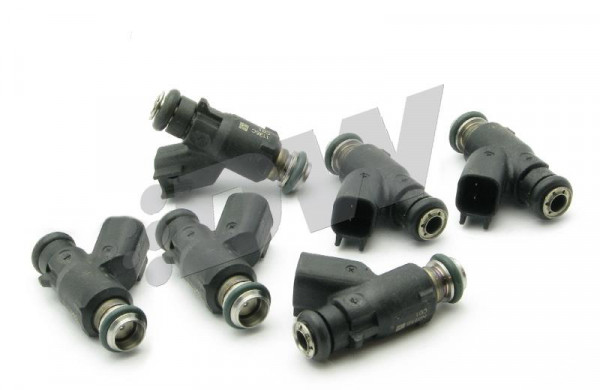 DeatschWerks Genesis Coupe 3.8 V6 600CC Injectors