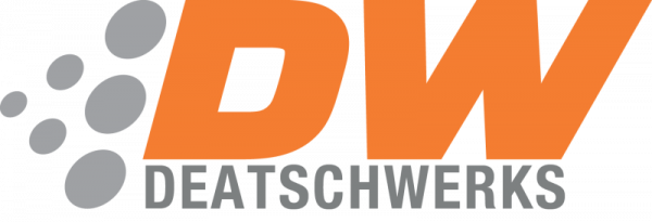 DeatschWerks Universal 40mm Compact Matched Bosch EV14 1200cc Injectors (Set of 8)