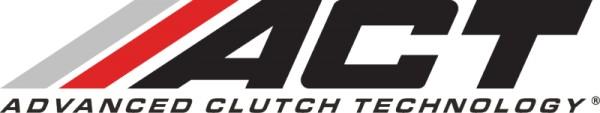 ACT 1992 Acura Integra XT/Race Rigid 6 Pad Clutch Kit