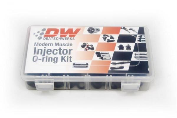 Deatschwerks Modern Muscle Injector O-Ring Kit (205 Pieces)