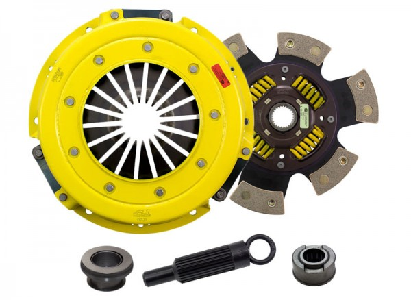 ACT 1993 Ford Mustang XT/Race Sprung 6 Pad Clutch Kit