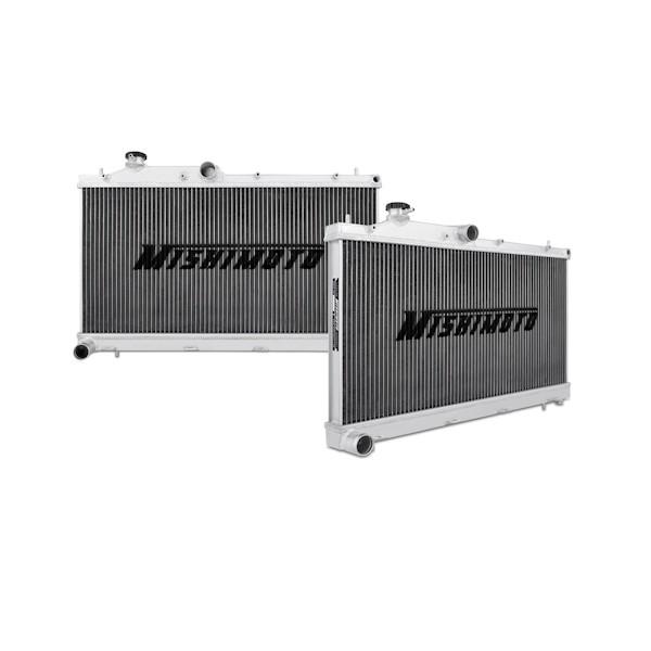 Subaru WRX/STI X-Line Performance Aluminum Radiator, 2008-2014
