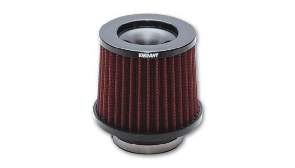 "THE CLASSIC Performance Air Filter (3"" inlet diameter)"