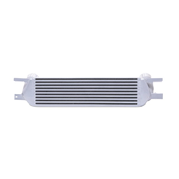Ford Mustang EcoBoost Performance Intercooler, 2015+ Silver