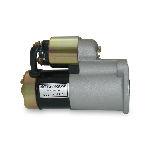 Replacement SR20DET Starter, New
