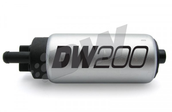 DeatschWerks 255 LPH In-Tank Fuel Pump w/ 06-09 Honda S2000 Set Up Kit