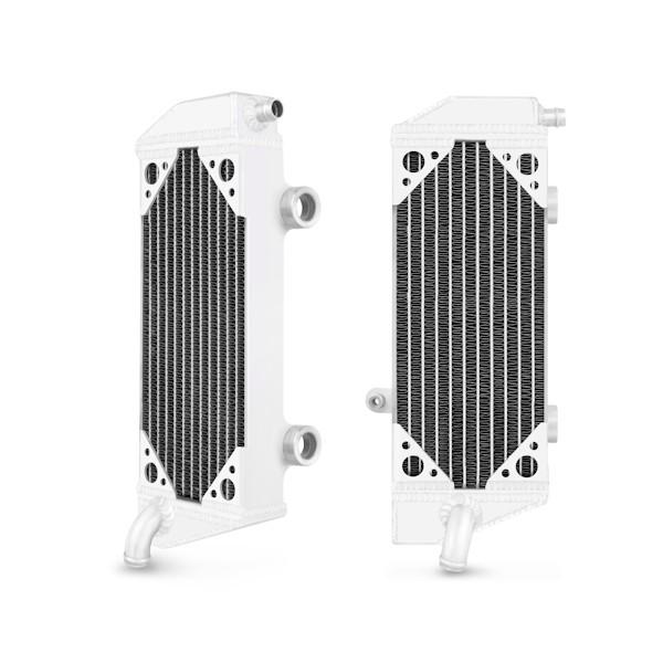 07-12 KTM 450 SXF / 08-12 450 SMR / 08-09 450 XCF / 07-08 505 SXF / 08-09 505 XCF Braced Aluminum Ra