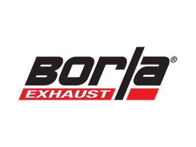 BORLA EXHAUST - Der Profi für Abgasanlagen und Auspuffteile
