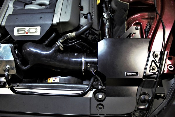 Ford Mustang GT Performance Air Intake, 2015+