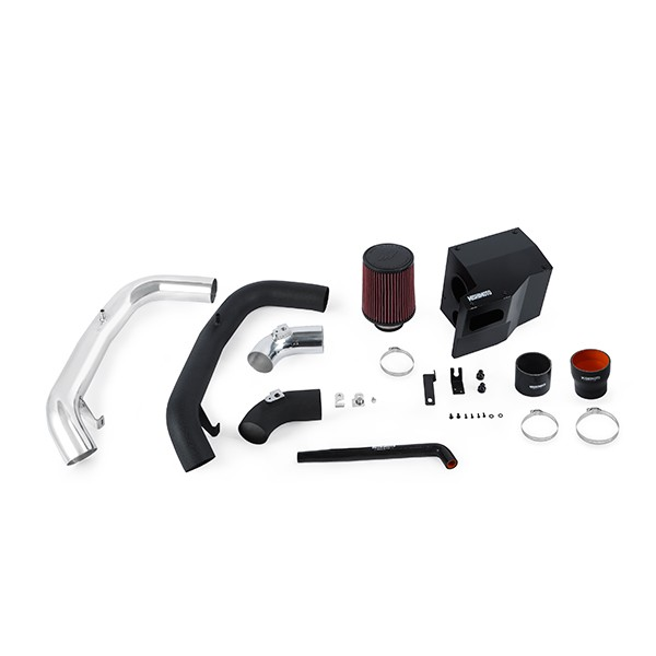 Ford Focus ST Performance Air Intake, 2012-2018 Poliert