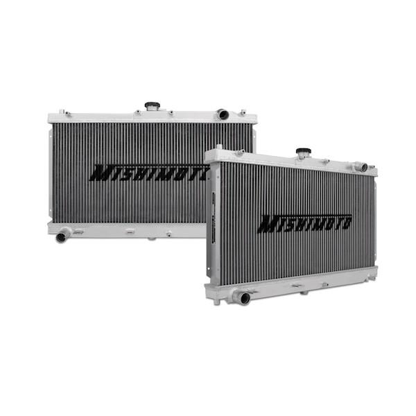 Mishimoto Alukühler für 99-05 Mazda MX-5 NB