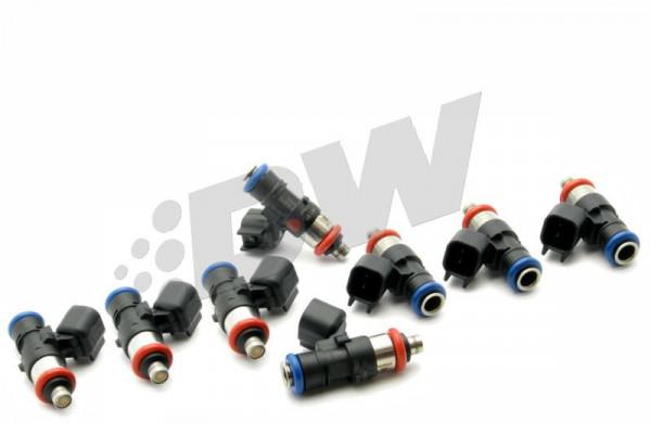 DeatschWerks 10+ Camaro / 06-10 Z06 / 09-10 ZR1 LS3/LS7/LS9/L99 Series 65lb Injectors
