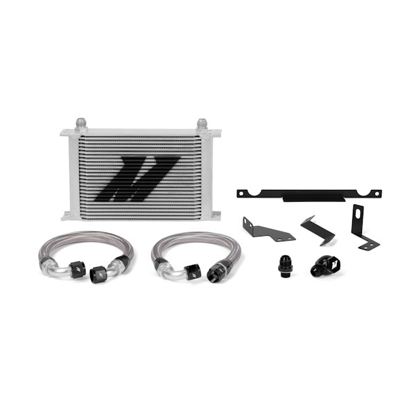 "Mitsubishi Lancer Evolution 7/8/9 Oil Cooler Kit, 2001""2007"