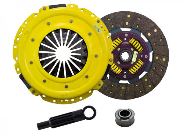 ACT 2007 Ford Mustang HD/Perf Street Sprung Clutch Kit