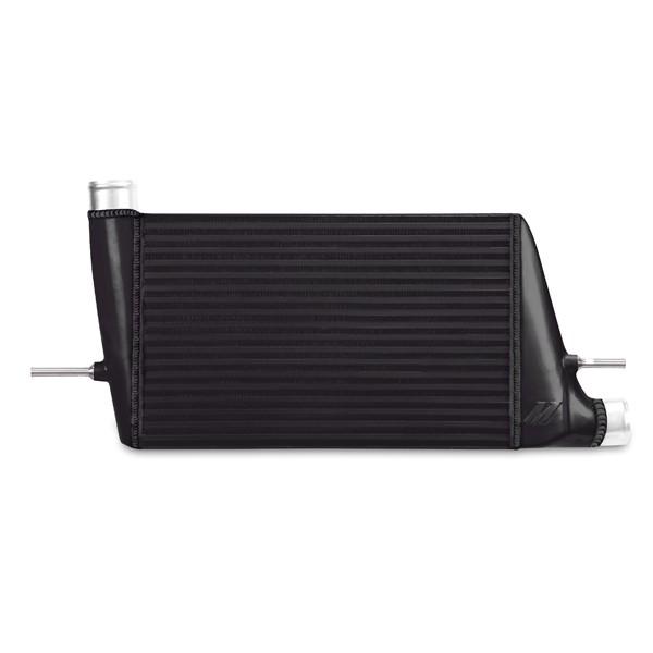 Mitsubishi Lancer Evolution X Performance Intercooler, Black, 2008-2015